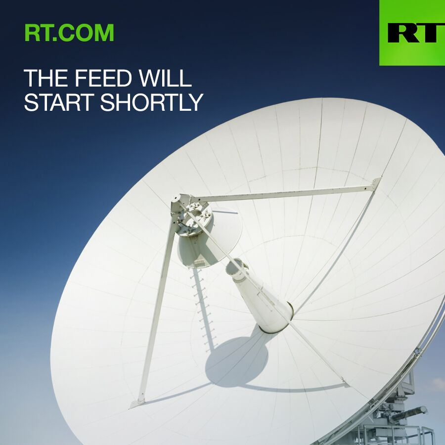 RT News Embed